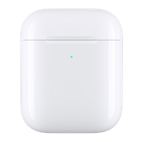 Cover Image For Apple AirPods Wireless Charging Case