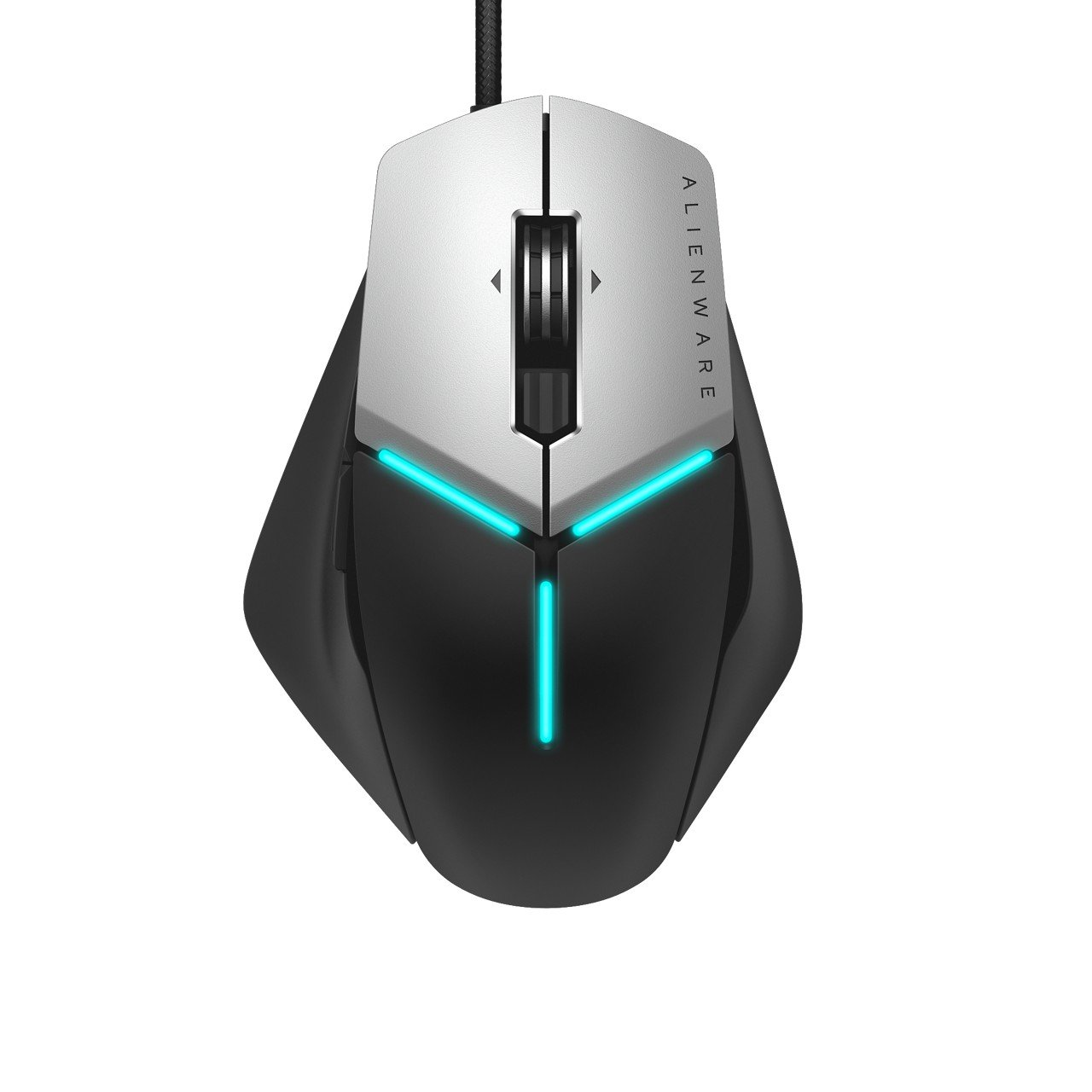 Image For Alienware Elite Gaming Mouse