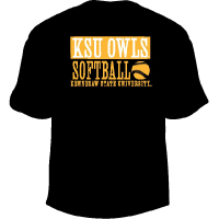 Image For MV Softball Youth Tee