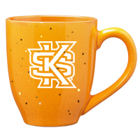 Image For Bistro Speckled Interlocking KS Mug