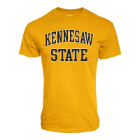 Cover Image For Blue 84 Arched Kennesaw Tee