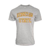 Image For Blue 84 Arched Kennesaw Tee