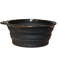 Image For Silicone Dog Bowl