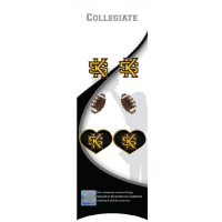 Image For Jardine Stud Earring 3PK