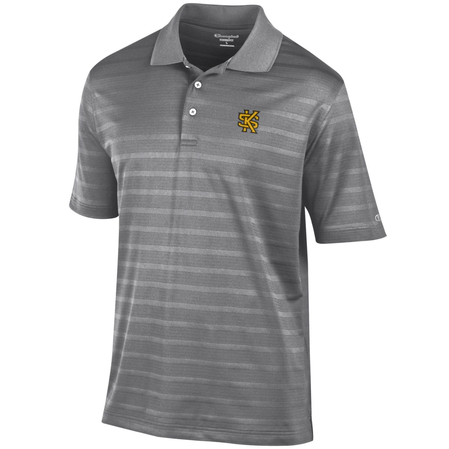 Image For Champion Textured Polo