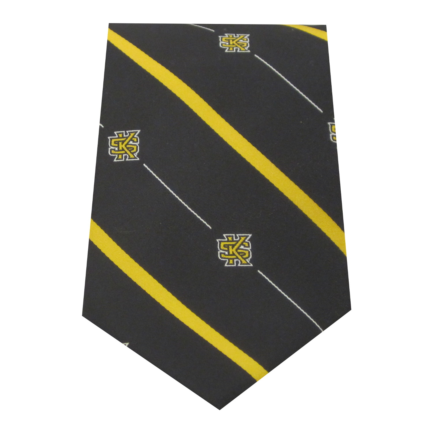 Image For Jardine Woven Interlocking KS Tie