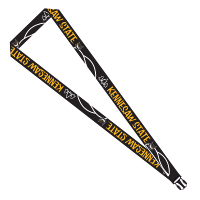"Image For 1"" Camper Lanyard"