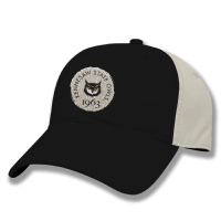 Image For MV Sport Circle Owl Head Cap