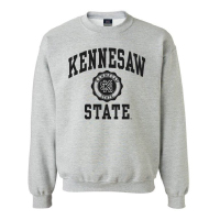 Image For MV Sport Classic Kennesaw State Seal Crew