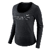 Cover Image for Nike Dry-Fit Women's Long Sleeve Tee