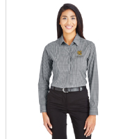 Image For Button Down Blouse