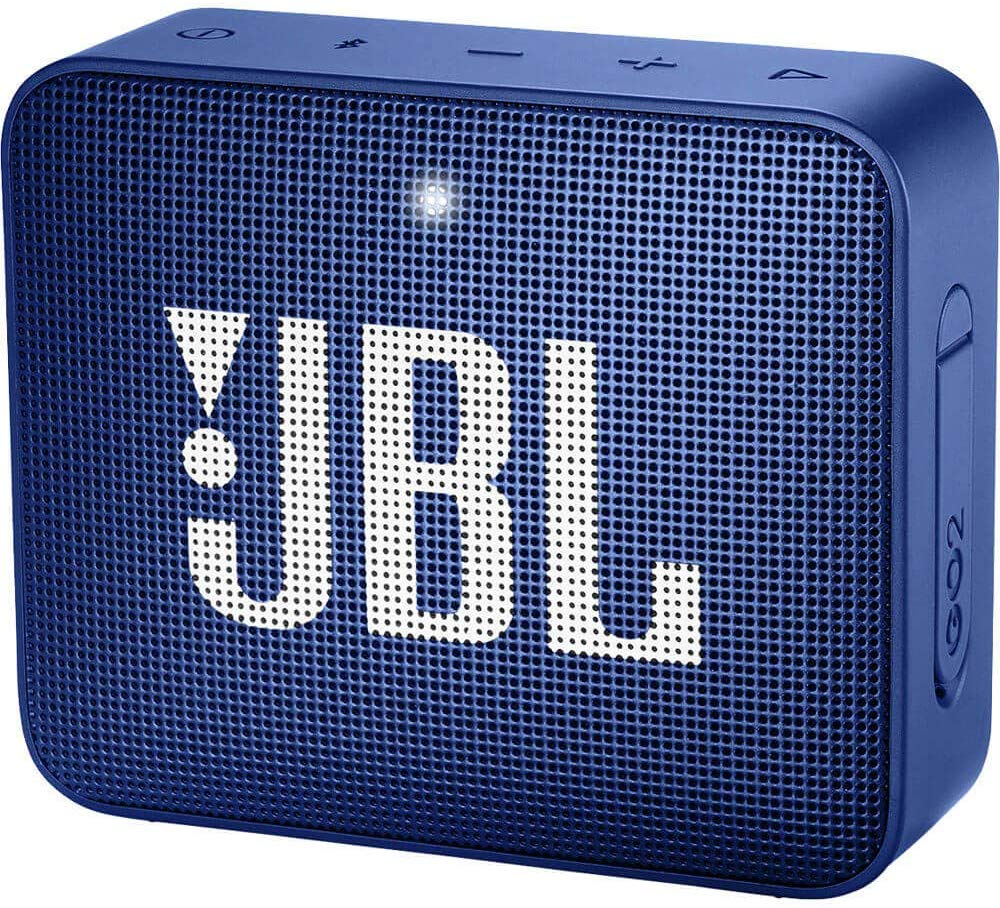 Image For JBL Go 2 Wireless Speaker - Assorted Colors