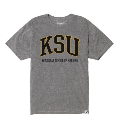 Image For League Wellstar School of Nursing Tee