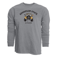 Image For Life is Good Kennesaw Jeep Tee