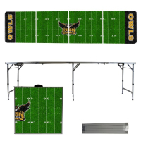 Image For Victory Tailgate Portable Football Field Table (8')