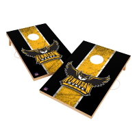 Image For Victory Tailgate Solid Wood Cornhole (2x3)