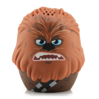 Image For Bitty Boomer Speaker Chewbacca