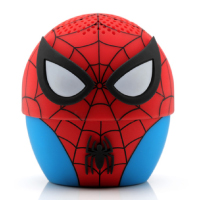 Image For Bitty Boomer Speaker Spiderman