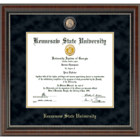 Image For DIPLOMA FRAME MEDALLION