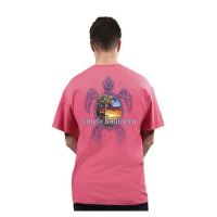 Image For Simply Southern Sea Turtle Tee