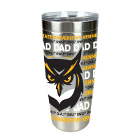 Image For Dad Travel Tumbler