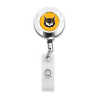 Image For Gentry Circle Badge Reel