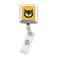 Image For Gentry Square Badge Reel