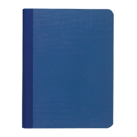 Image For Roaring Springs Blue Cover Notebook