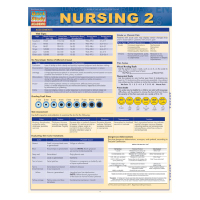 Image For Nursing 2 Quick Study