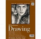 "Cover Image For Strathmore 400 Series 11""x14"" Drawing Paper"