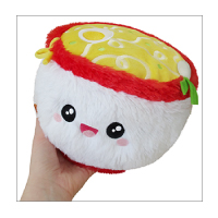 Image For Squishable Mini Ramen 7""