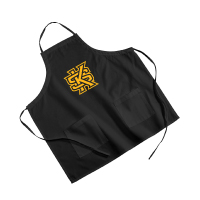 Image For Interlocking KS Apron