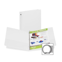 "Image For Samsill Value 1.5"" Binder"