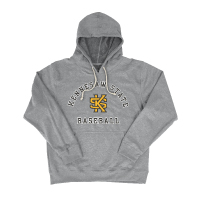 Image For Alta Gracia Interlocking KS Baseball Hoodie