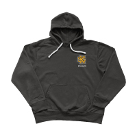 Image For Alta Gracia Interlocking KS Dad Hoodie