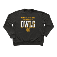 Image For Alta Gracia Owls Crew