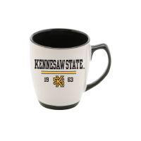 Image For Anthony Style KSU 13oz Mug