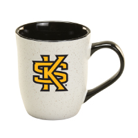 Image For Granite Interlocking KS 16oz Mug