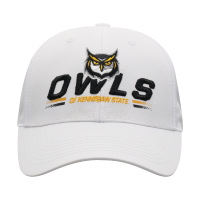 Image For Top of the World Owls of Kennesaw State Hat
