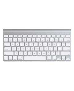 Cover Image For Apple Wireless Keyboard<br>