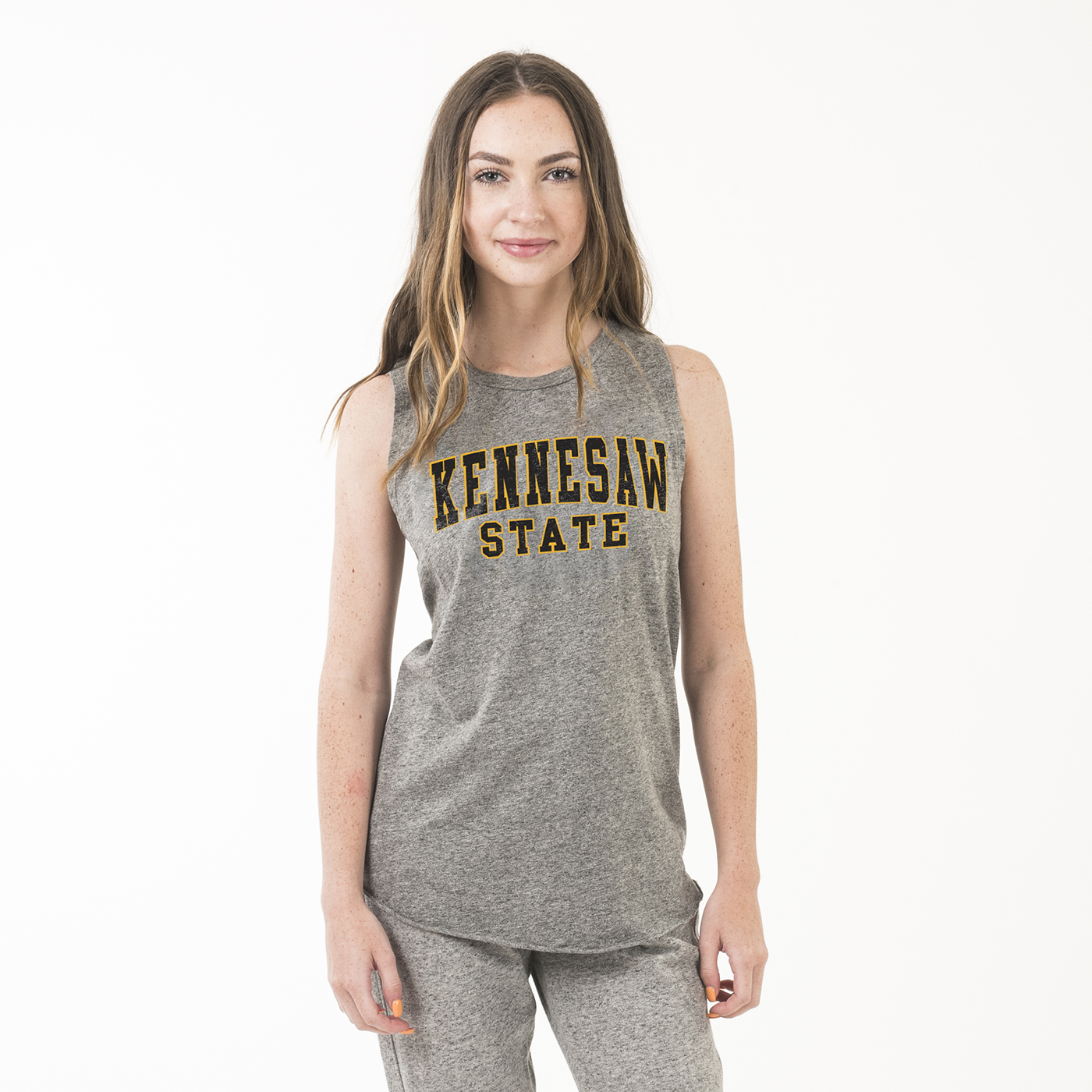 Image For American Collegiate Kennesaw State Tank