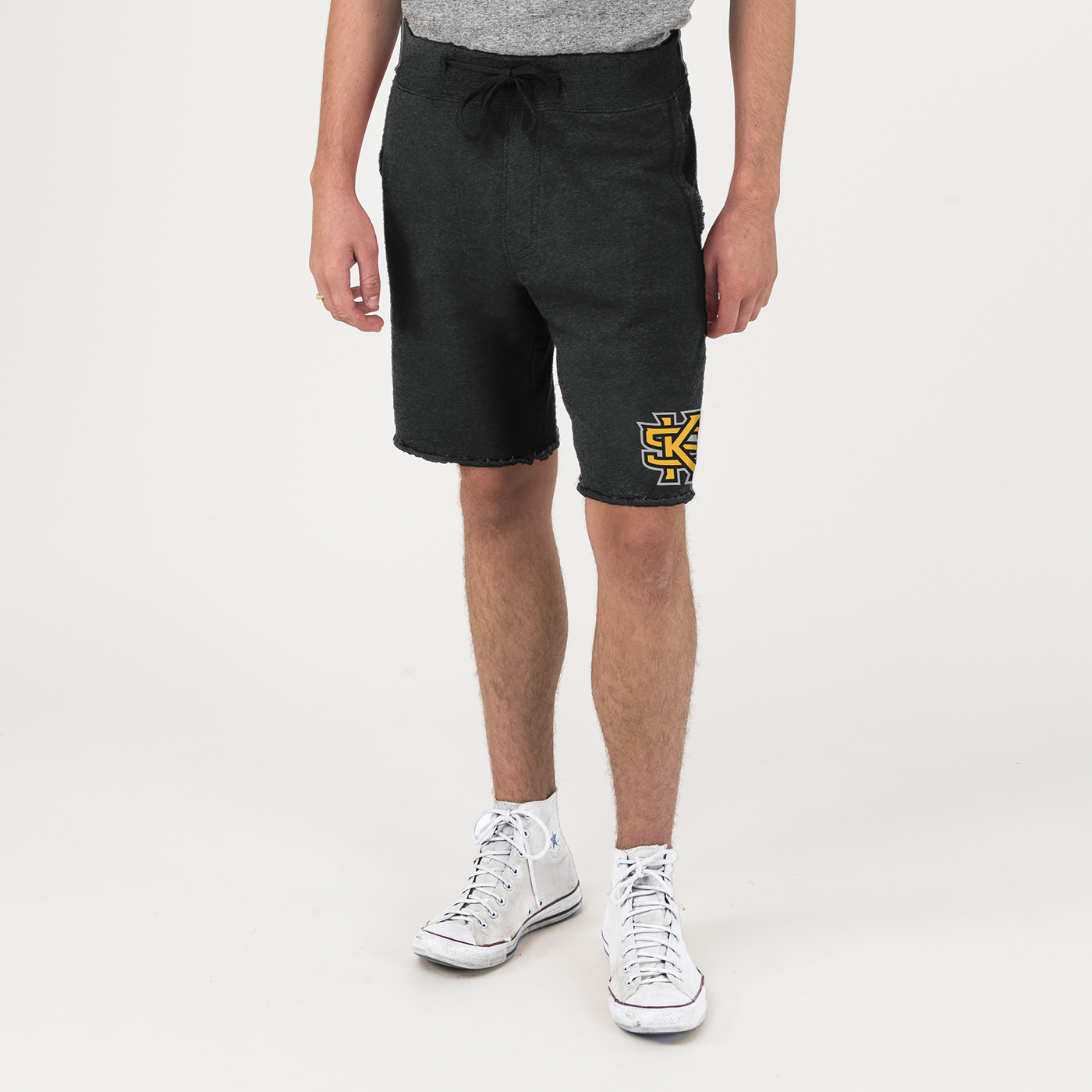 Image For American Collegiate Men's Interlocking KS Shorts