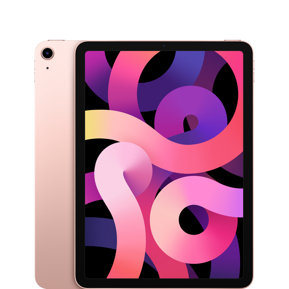 Image For 10.9-inch iPad Air Wi-Fi 64GB - Rose Gold