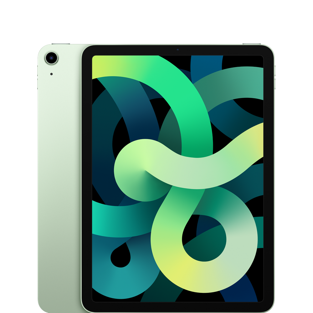 Image For 10.9-inch iPad Air Wi-Fi 64GB - Green