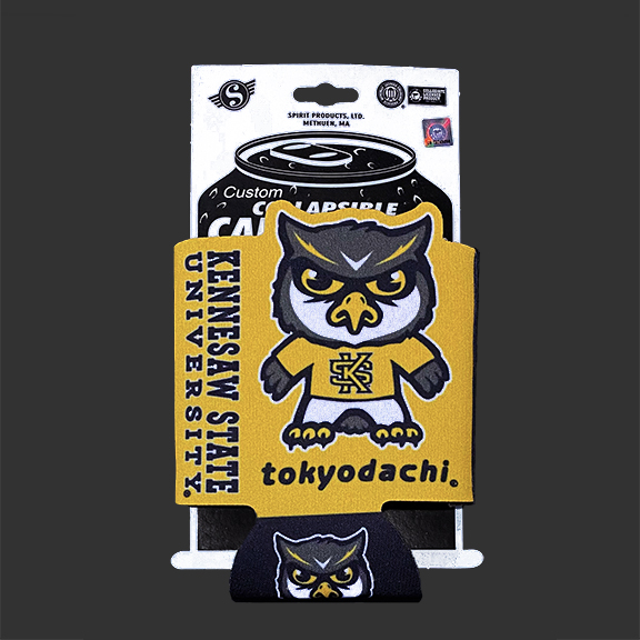Image For Tokyodachi Collection Coozie