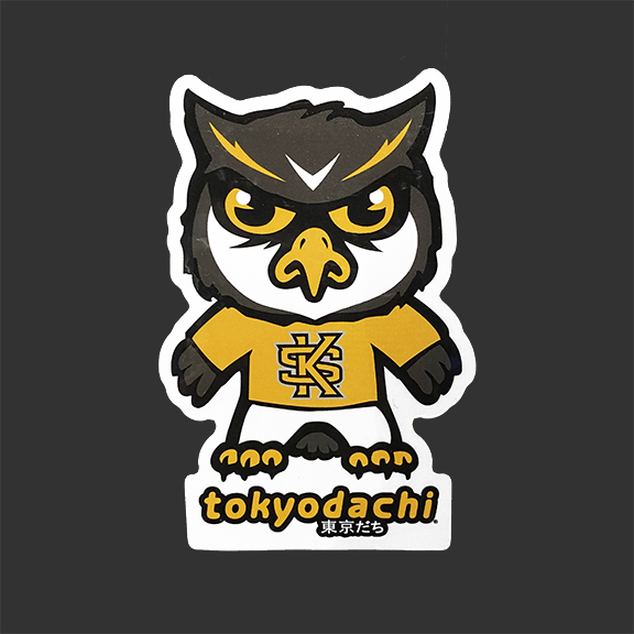 Image For Tokyodachi Collection Sticker