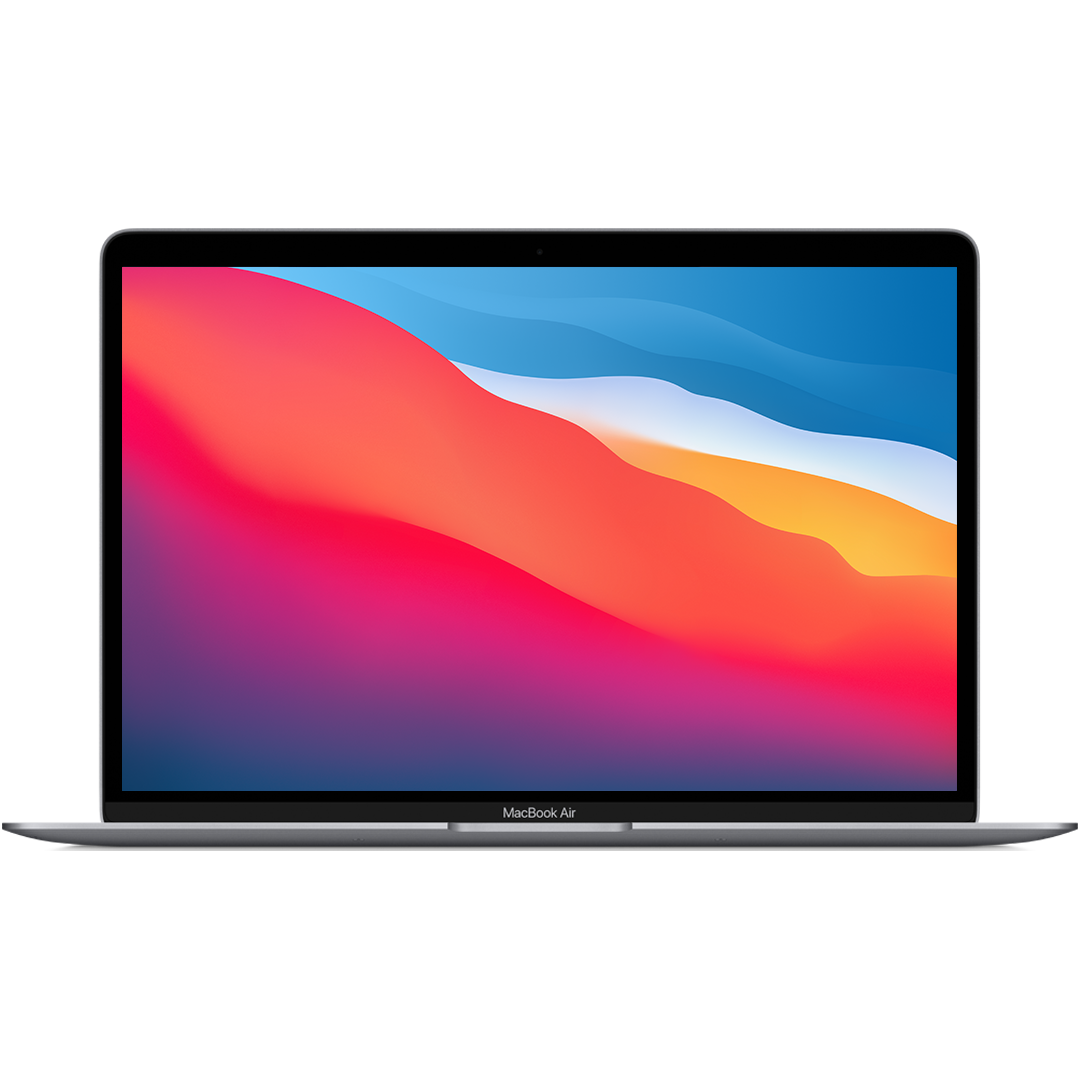 "Image For MACBOOK AIR 13"" Space Gray"