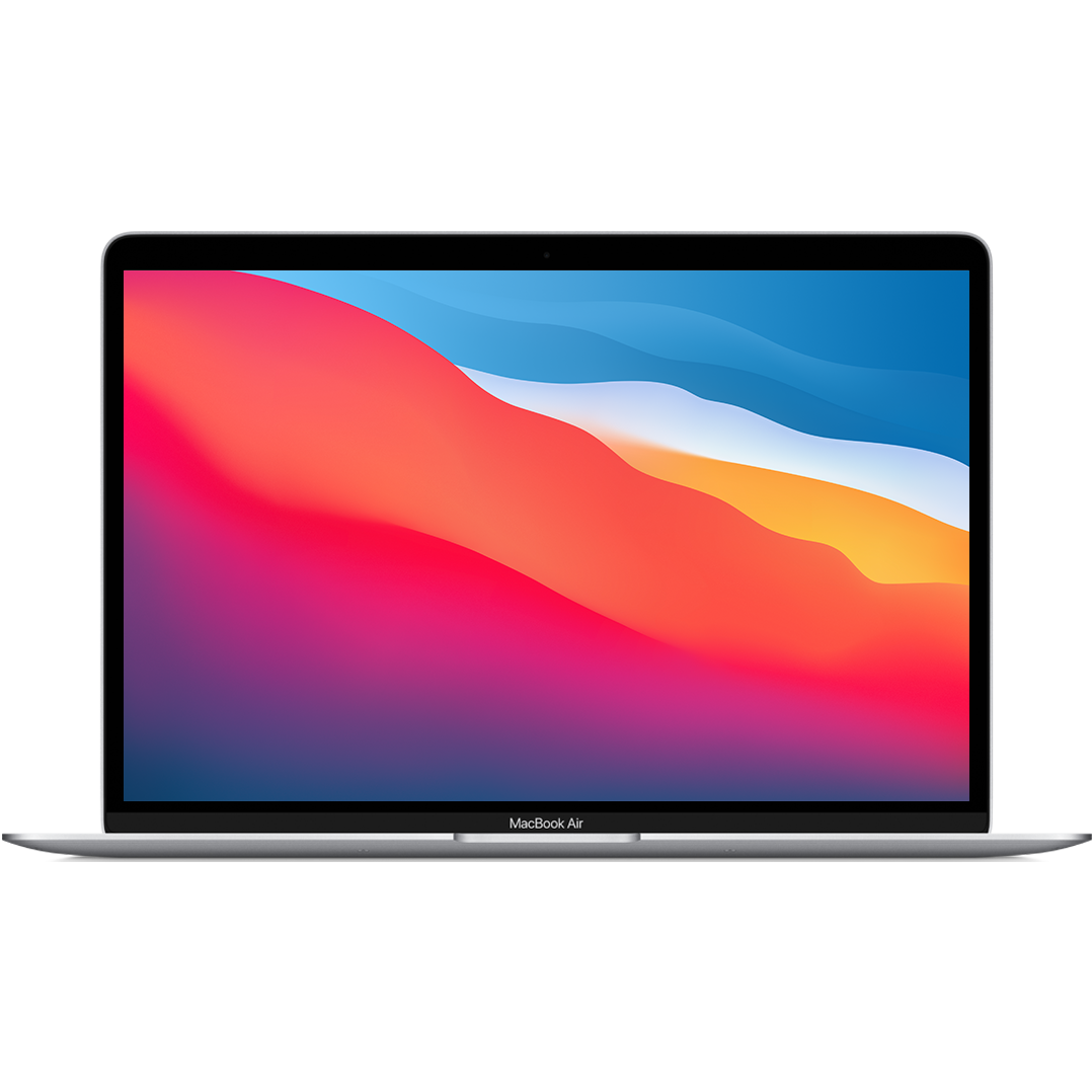 "Image For MACBOOK AIR 13"" SILVER M1"