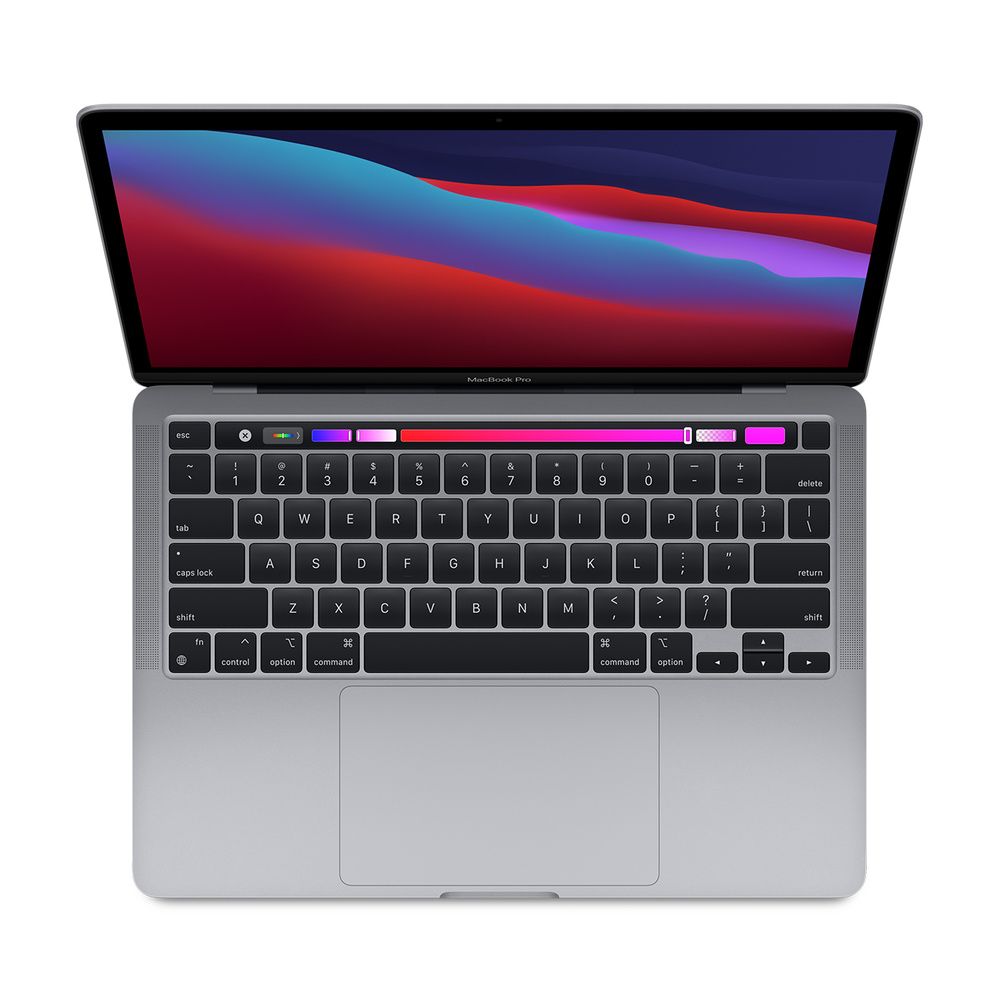 "Image For MACBOOK PRO 13"" Space Gray"