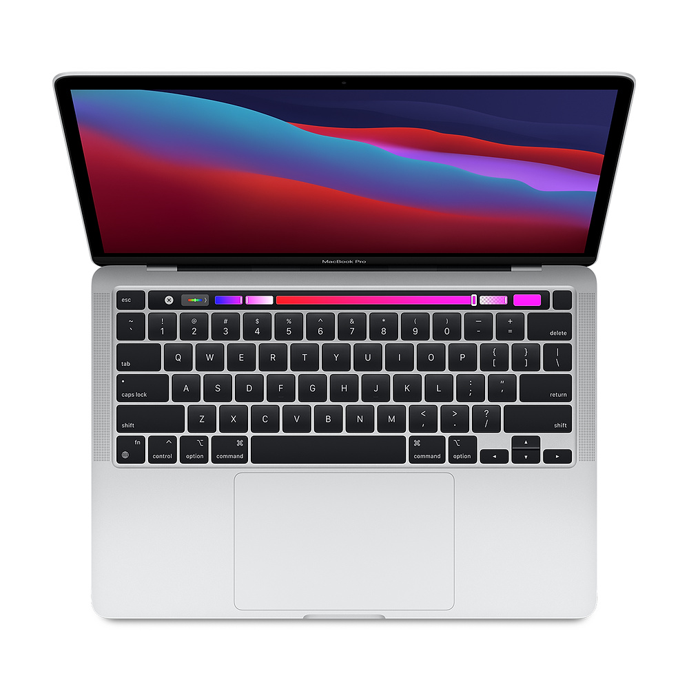 "Image For MACBOOK PRO 13"" SILVER M1"